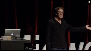 Video Top hacker shows us how it's done | Pablos Holman | TEDxMidwest MP3, 3GP, MP4, WEBM, AVI, FLV Juni 2018