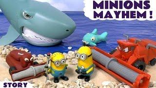 Minions Mayhem