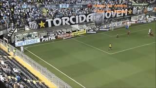 Reveja Todos Os 47 Gols Do SANTOS No Paulistão 2014 GOLEIROS → Aranha - Vladimir - Gabriel Gasparotto ZAGUEIROS...