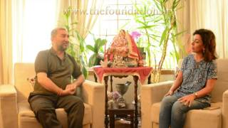 In Conversation with Sushil Pandit