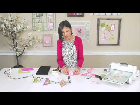 DIY with Sharyn Sowell: Garden Party Lanterns