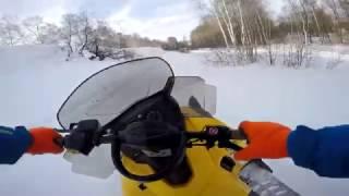 """7. BRP Ski doo Tundra â""""–5"""