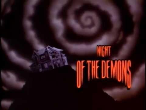 Ночь Демонов (1988)