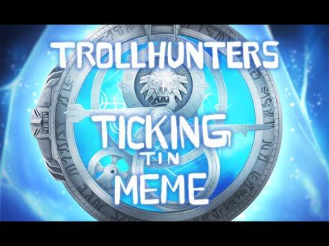 Ticking Animation Meme | Trollhunters