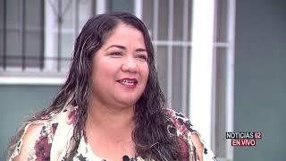 Mujer mexicana ayuda a miles de inmigrantes – Noticias 62 - Thumbnail