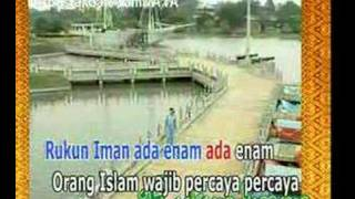 DHEA - Rukun Iman