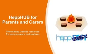 HeppHUB for Parents and Carers