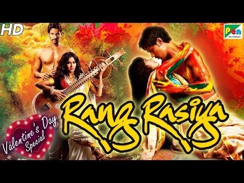 Rang Rasiya   Popular Hindi Movie   Nandana Sen,Randeep Hooda  Valentine's Day Special 2020