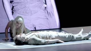 Life on Mars - Sophia Anne Caruso