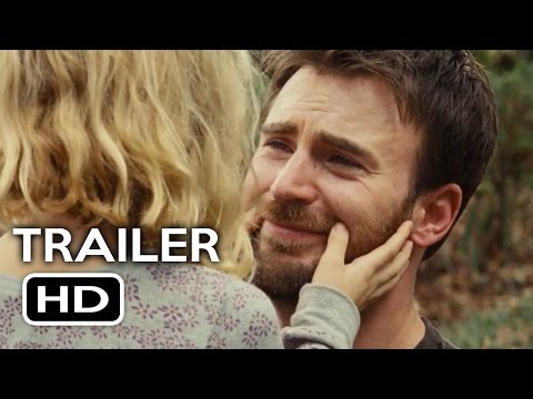 Gifted Official Trailer #1 (2017) Chris Evans, Jenny Slate Drama Movie HD