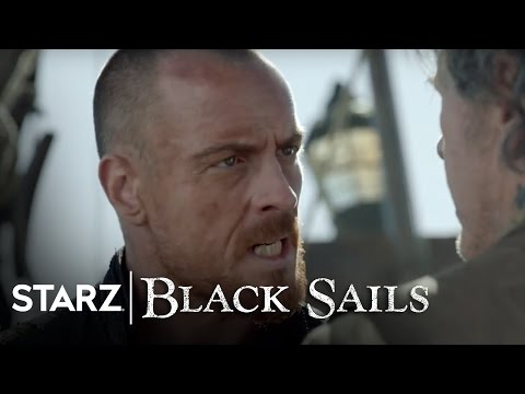 Black Sails 3.02 (Preview)