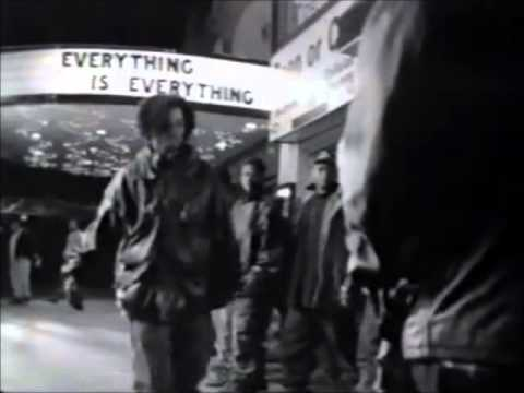 Brand Nubian – Hold On video