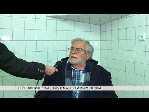 TVS: Hulín - Beseda - Jan Kačer