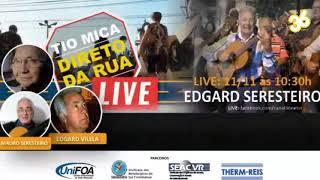 CHAMADA LIVE SERESTEIROS CONSERVATÓRIA