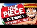 One Piece -