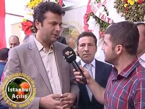 İlisuluk Köyü Dernek Açılışı (İstanbul) 2. Bölüm