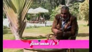 محمد مختار صالح الم القلب الناتج من القلق خطيرررر