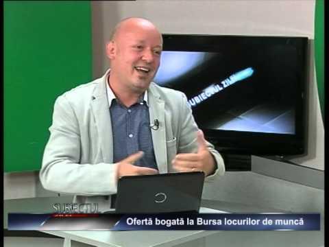 Emisiunea Subiectul zilei – Cristina Stoichici – 1 octombrie 2014