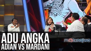 Video Adu Kuat Kampanye: Adu Angka Adian vs Mardani (Part 4) | Mata Najwa MP3, 3GP, MP4, WEBM, AVI, FLV Juli 2019
