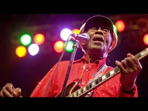 Download Legendary musician Chuck Berry dies at 90 HD Mp4 3GP Video and MP3