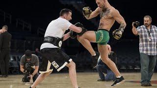 Video Conor McGregor Full UFC 205 Open Workout MP3, 3GP, MP4, WEBM, AVI, FLV Desember 2018