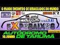 EXPOBAIXOS TARUMÃ DOMINGO 10.JUNHO.2018