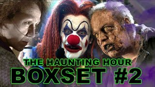 Video The Haunting Hour Box Set - Season 1 Vol 2 - Full Episode Compilation - The Haunting Hour MP3, 3GP, MP4, WEBM, AVI, FLV September 2019