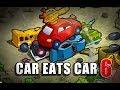 Download Lagu Car Eats Car 6 Full Gameplay Walkthrough Mp3 Free