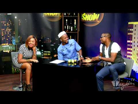 THE NIGHT SHOW - Nancy and Senator | Wazobia TV