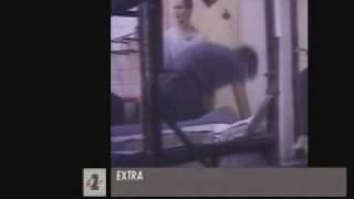 Prison Sexualité France 92 Puis Hongrie 86.wmv