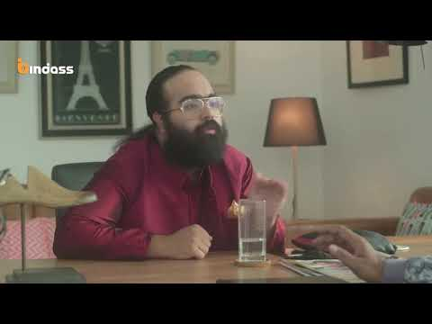 Girl In The City   Episode 10   One Step Closer   bindass   YouTube 720p