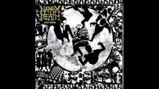 Download Lagu Napalm Death - Circumspect Mp3