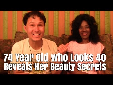 Secrets that Make You Look and Feel Younger