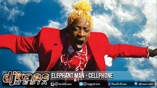Download Lagu Elephant Man - Cellphone Ting [Hotline Bling Dancehall Remix] ▶Hiphop ▶Reggae 2015 Mp3