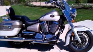 8. 2002 Victory Motorcycle TCD 4 Sale.3gp