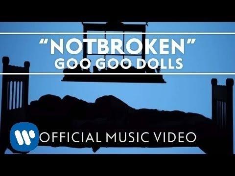 Tekst piosenki Goo Goo Dolls - Not Broken po polsku