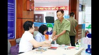 TP Uông Bí: Chi hơn 1,2 tỷ đồng hỗ trợ hộ nghèo, cận nghèo bị ảnh hưởng do dịch Covid-19