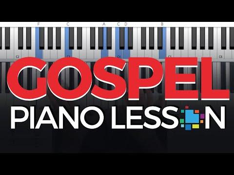 The Gospel Chords Music Profile Bandmine
