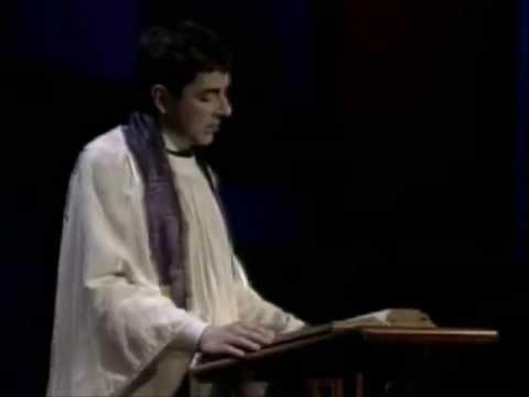 Jaś Fasola - Niesamowity Jezus