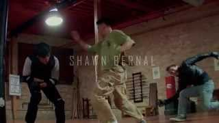 Shawn Bernal's Showreel