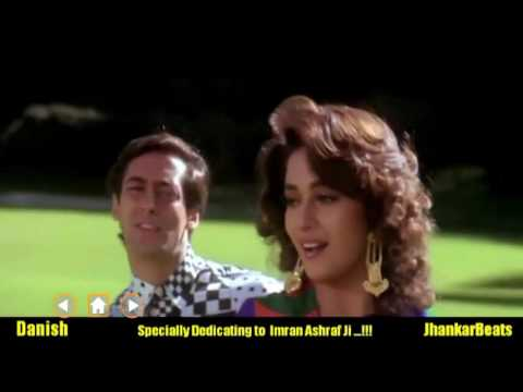 Video Pyasa Kuwen Ke Pass Jhankar   Dil Tera Aashiq   Udit Naryan by Danish HIGH download in MP3, 3GP, MP4, WEBM, AVI, FLV January 2017