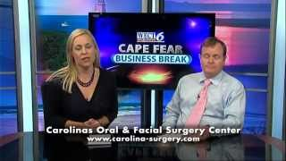 COFSC - Dr. Booth, Replacing Teeth