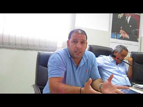 محمد هلال يعلن عن موقفه من رئاسة مجلس بلدية العرائش
