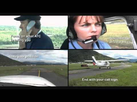 CASA Safety Video – Aerodrome safety