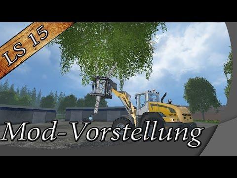 Tree lifter v2.0