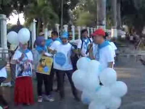 YAKKUM Emergency Unit - Video Hari Kemanusiaan Sedunia di Yogyakarta