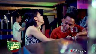 Video Cari Nama - Gang Senggol Show Eps. 12 (2/3) MP3, 3GP, MP4, WEBM, AVI, FLV Februari 2019