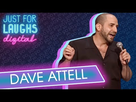 Dave Attell - Love Songs Ruin Relationships