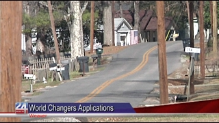 Home Improvement Help for Calhoun County