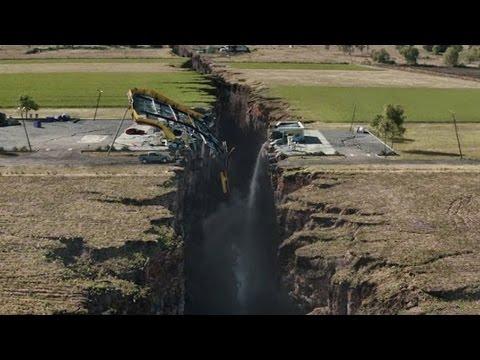 i 5 terremoti più violenti della storia